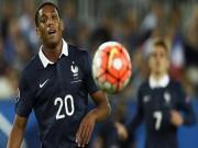 """Bóng đá - Scandal của Benzema """"mở đường"""" cho Martial ở ĐT Pháp"""