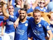"""Bóng đá - Premier League: Thời của những """"ngôi sao bình dân"""""""