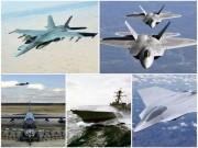 Thế giới - 5 siêu vũ khí thế hệ tiếp theo của Mỹ