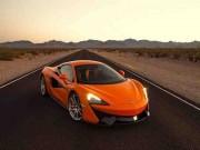Ô tô - Xe máy - McLaren 570S chính thức đi vào sản xuất hàng loạt