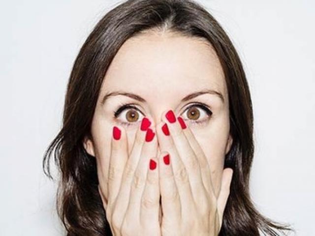 Sức khỏe đời sống - 5 bước cơ bản tránh hôi miệng hiệu quả