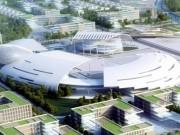 Tin tức trong ngày - Lãnh đạo Khánh Hòa nói gì về việc xây trung tâm hành chính mới?