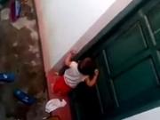 Tin tức trong ngày - Sa thải cô giáo mầm non nhốt trẻ, để trẻ ăn rác