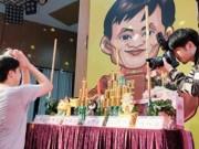 Thị trường - Tiêu dùng - Chủ shop online lập bàn thờ cầu... Jack Ma phù hộ