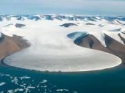 """Du lịch - Vẻ đẹp kỳ thú của """"sông băng chân voi"""""""