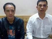 Tin tức trong ngày - ĐBQH gặp tướng Chung vụ 2 luật sư bị đánh