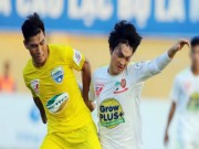 Bóng đá - VCK U23 châu Á 2016: Cơ hội cho 'gà nòi' của bầu Đức