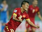 """Bóng đá Việt Nam - Lo xa như Lương """"dị"""""""