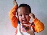 Cảnh giác - Bé trai ba tuổi mất tích bí ẩn hơn 5 tháng