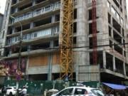 Chung cư-Nhà đất-Bất động sản - Tiếp tục nhồi cao ốc vào nội đô