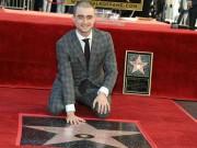 Diễn viên Harry Potter được gắn tên trên Đại lộ danh vọng