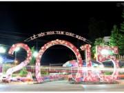 Du lịch - Lưu ý không thể thiếu khi dự Lễ hội hoa tam giác mạch