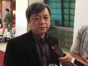 """"""" Tôi sẽ đề nghị tướng Chung điều tra vụ 2 luật sư bị đánh """""""