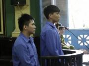 An ninh Xã hội - Nam sinh giết nghệ sĩ Đỗ Linh lãnh 12 năm tù