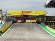 Thể thao - Đua thử Brazilian GP: Tranh chấp và toan tính