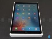 Máy tính bảng - Đập hộp iPad Pro giá 17,9 triệu đồng vừa lên kệ