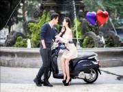 Ô tô - Xe máy - Yamaha Grande và SH mode: ai hút hồn phái đẹp hơn?
