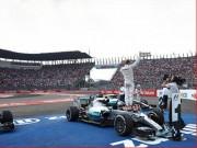 Thể thao - Mexico GP: Tham vọng bành trướng của châu Mỹ