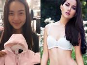 Thời trang - Phan Như Thảo bác bỏ tin đồn mang thai