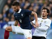 Bóng đá - Pháp - Đức: Thần tài Premier League