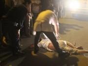 An ninh Xã hội - Đâm chết người vì bị vây đánh
