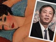 Tài chính - Bất động sản - Tiết lộ sốc về đại gia bỏ nghìn tỷ mua tranh khỏa thân