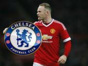 Bóng đá - Cứu mình chưa nổi, Mourinho quay sang giải cứu Rooney