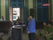 Video An ninh - Xử 2 thiếu niên giết người tình đồng tính, cướp tài sản