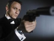 """Ngôi sao điện ảnh - """"James Bond"""" xuất sắc nhất từng bị khán giả tẩy chay"""