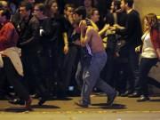 Thế giới - Thảm sát ở Pháp: Trốn thoát nhờ leo mái phòng hòa nhạc