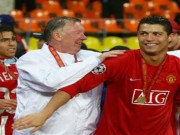 Bóng đá - Vì Beckham, Ronaldo có thể trở về MU