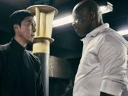 """Phim - Màn đối đầu """"nghẹt thở"""" giữa Chân Tử Đan và Mike Tyson"""
