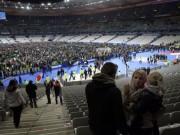 Bóng đá - Vụ khủng bố ở Paris: Pháp sẽ bị tước quyền đăng cai Euro 2016?