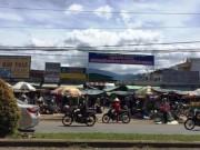 Tin tức trong ngày - Chuyện lạ ở Lâm Đồng: Công chức đi chợ cũ sẽ bị phạt!