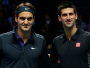 Thể thao - ATP Finals ngày 1: Djokovic & Federer xuất trận
