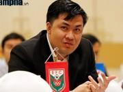 Bóng đá - Chóng đưa bóng đá Việt Nam đi lên