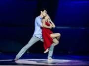 """Ca nhạc - MTV - Quang Đăng tái hiện chuyện tình cảm động tại """"Bước nhảy"""""""
