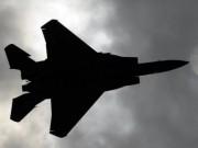 Máy bay Mỹ tiêu diệt thủ lĩnh IS ở Libya