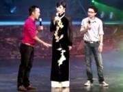Hài Hoài Linh: Quỷ phá nhà chay
