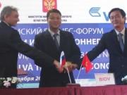 Tài chính - Bất động sản - Có thể thanh toán song phương Việt - Nga bằng nội tệ