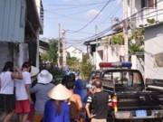 An ninh Xã hội - Nghi án giết người tình rồi tự sát ở Sài Gòn