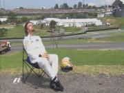 Thể thao - F1, Brazilian GP: Bất ngờ ít, thất vọng nhiều