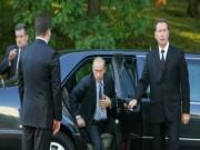 Ô tô - Xe máy - Tiết lộ kế hoạch đóng siêu xe mới bảo vệ Tổng thống Nga
