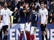 Bóng đá - Khủng bố Paris: Tuyển thủ Pháp sốc tâm lý khó đá ĐT Anh