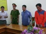 Hai người Hàn Quốc hầu tòa vụ sập giàn giáo ở Formosa