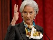 Tài chính - Bất động sản - Chủ tịch IMF ủng hộ NDT trở thành đồng tiền dự trữ quốc tế