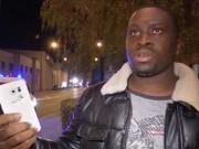 Galaxy S6 Edge cứu sống 1 người trong vụ khủng bố tại Paris