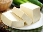 An toàn thực phẩm - Điều cần nhớ khi ăn đậu phụ để không gây hại cho sức khỏe