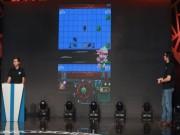 QC trực tuyến - 6 game vui nhộn trong Giải thưởng Chim Xanh tập 6