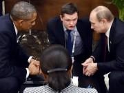Thế giới - Mỹ thay đổi thái độ với Nga sau khủng bố ở Pháp